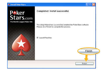 Pokerstars Casino Download