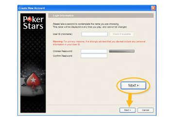 pokerstars download