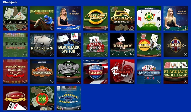 william-hill-casino-blackjack-list