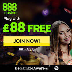 888 Casino App Download for Mobile